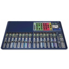 MESA SOM SOUNDCRAFT SI EXPRESSION 3 32 CANAIS DIGITAL